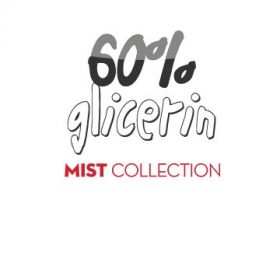 60% glicerol (MIST Collection)